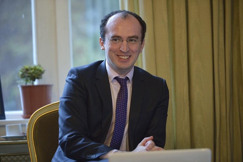 Marius Geanta